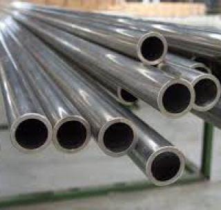 Труба 12 х 0,5 - 5 мм х\д