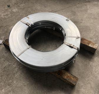 Стрічка сталева холоднокатана
