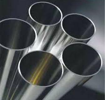 Труба 50.8х1.5 мм нержавеющая