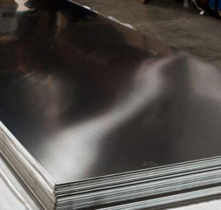 Лист 5 х 1250 х 2500 н/ж