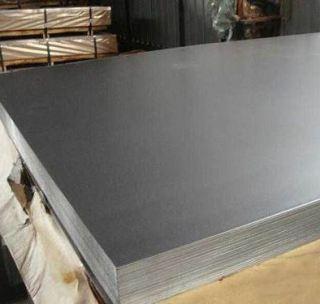 Лист 0.5 х 1250 х 2500 мм х/к ДСТУ