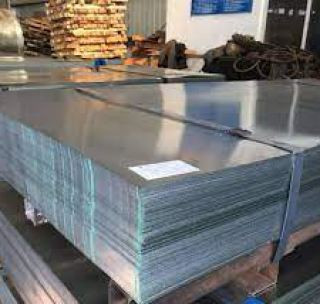 Лист 0.7 х 1250 х 2500 мм х/к  ГОСТ