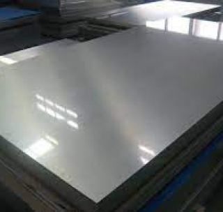 Лист 0.8 х 1250 х 2500 мм х/к ДСТУ