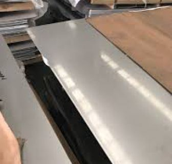 Лист 1.8 х 1250 х 2500 мм х/к ДСТУ
