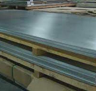 Лист 2 х 1250 х 2500 мм х/к  ГОСТ