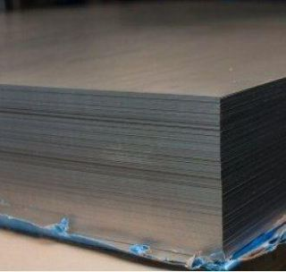 Лист 16 х 2000 х 6000 мм г/к