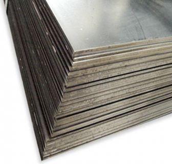 Лист 35 х 2000 х 6000 мм г/к