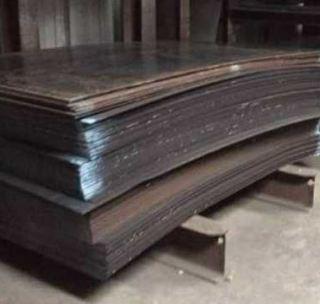 Лист 1.5 х 710 х 2000 мм 65Г х/к