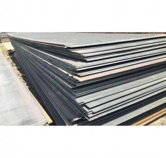 Лист 2.5 х 1000 х 2000 мм 65Г х/к