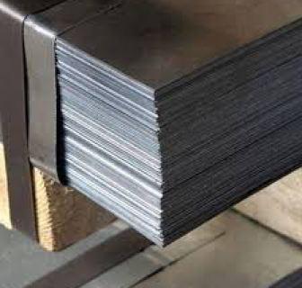 Лист 2.8 х 710 х 2000 мм 65Г х/к