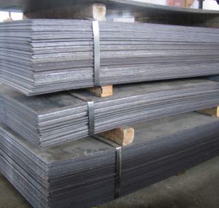 Лист 3.5 х 1250 х 2500 мм 65Г г/к