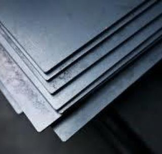 Лист 6 х 1250 х 2500 мм 65Г г/к