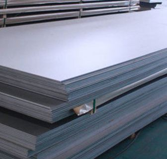 Лист 3 х 1250 х 2500 мм г/к 09Г2С