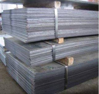 Лист 5 х 1500 х 6000 мм г/к 09Г2С