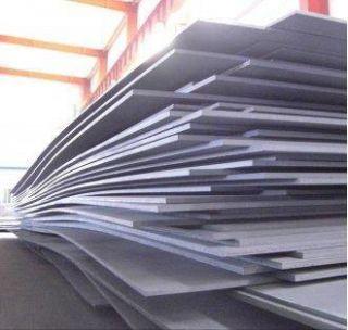 Лист 14 х 2000 х 6000 мм г/к 09Г2С