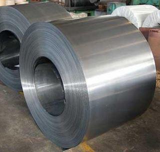 Рулон х/к 0.9 мм