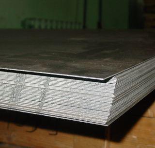 Лист 2.5 мм х/к ГОСТ