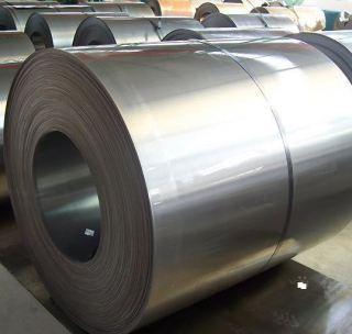Рулон гарячекатаний 1,9 - 8 мм