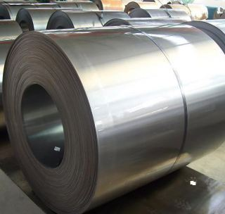 Рулон горячекатаный 1,9 - 8 мм