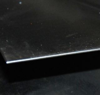 Лист травлёний 2.8 мм г/к