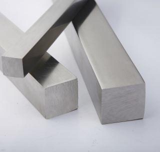 Квадрат 10х10 сталевий