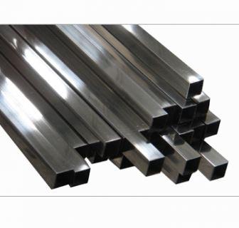Квадрат 12х12 сталевий