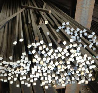 Квадрат 15х15 сталевий