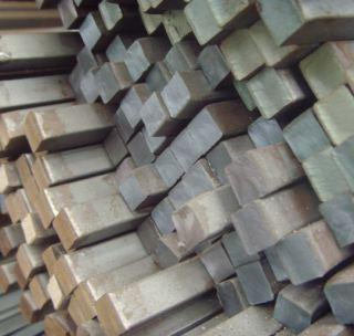 Квадрат 16х16  стальной