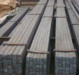Квадрат 45х45 сталевий