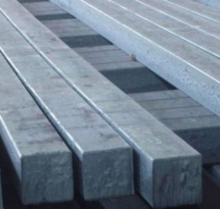 Квадрат 50х50 сталевий