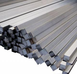 Квадрат 55х55 сталевий