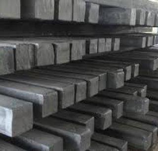 Квадрат 60х60 сталевий
