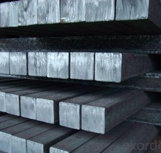 Квадрат 120х120 стальной