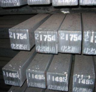 Квадрат 150х150 сталевий