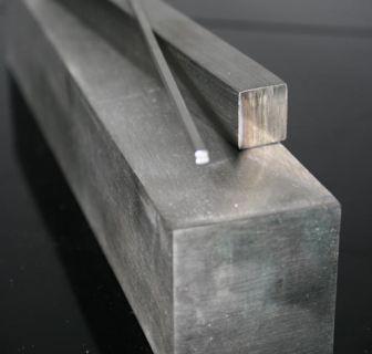 Квадрат 180х180 сталевий