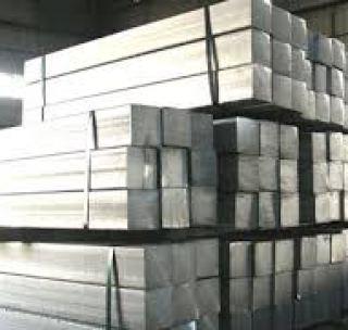 Квадрат 200х200 сталевий
