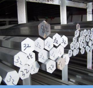 Шестигранник 32 калібрований Ст.20