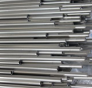 Труба ДУ 40 х 3.5 мм