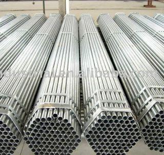 Труба водогазопроводная ДУ 32х3,2