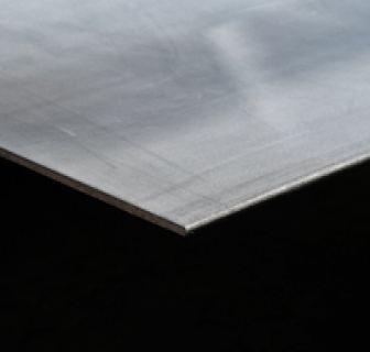 Лист травлёный 4 мм г\к