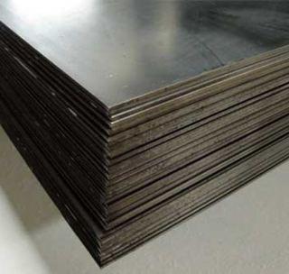 Лист 09Г2С 16 мм г/к